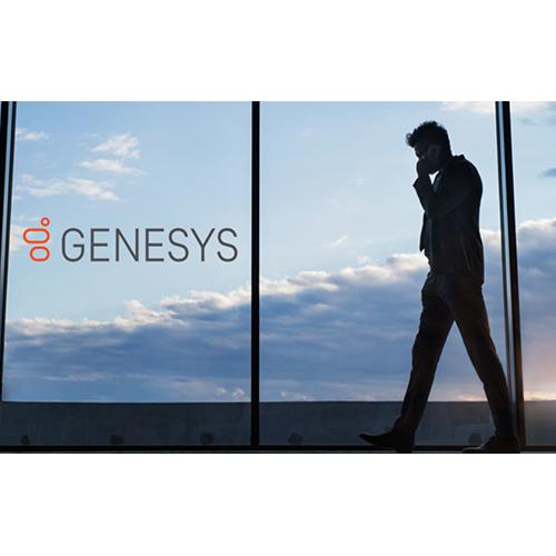 GENESYS Cloud