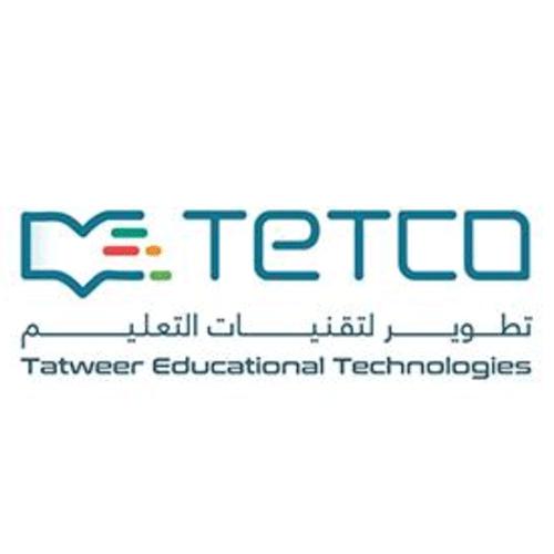 Tatweer for Education – TETCO