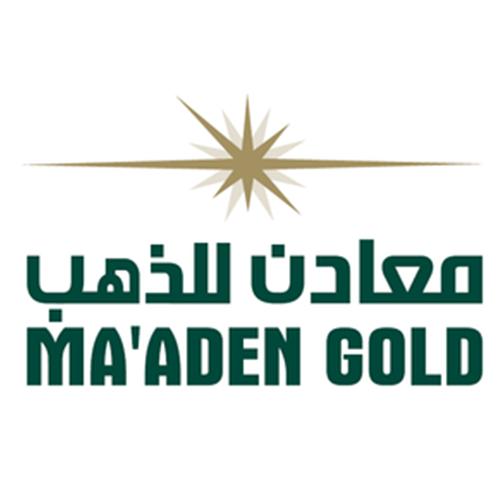 Ma'aden Gold